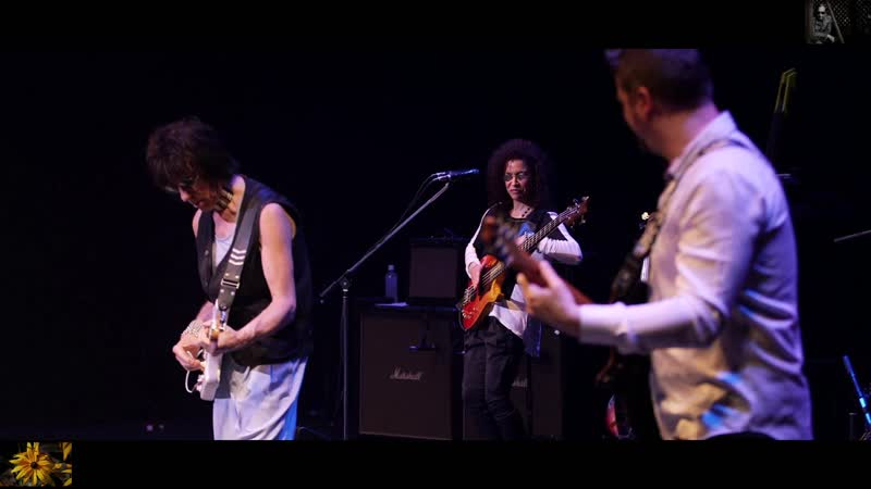 Jeff Beck Rollin And Tumblin Live In Tokyo 2014