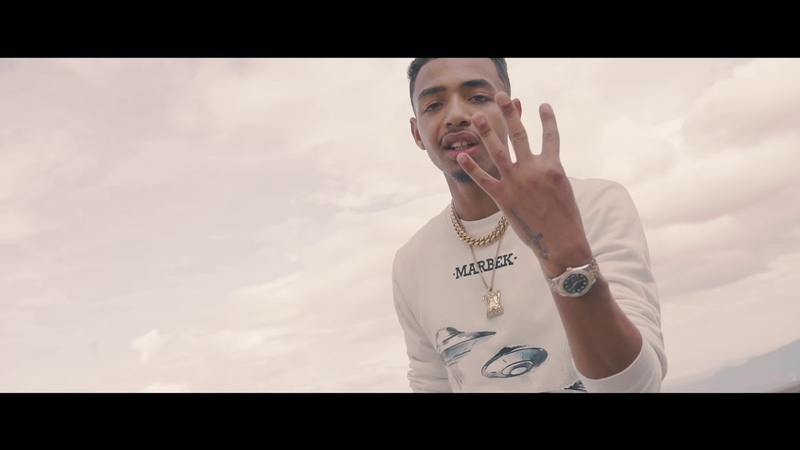 Yung Fume - Fake Love (Official Video)