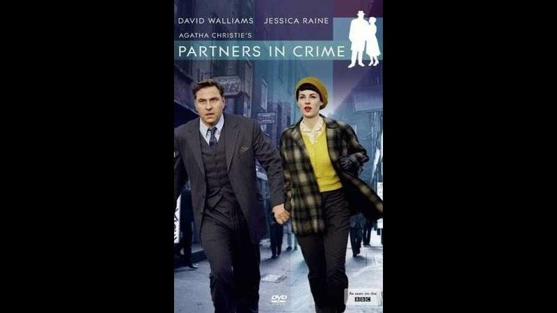Партнёры по преступлению 2 серия детектив приключения криминал 2015 Великобритания