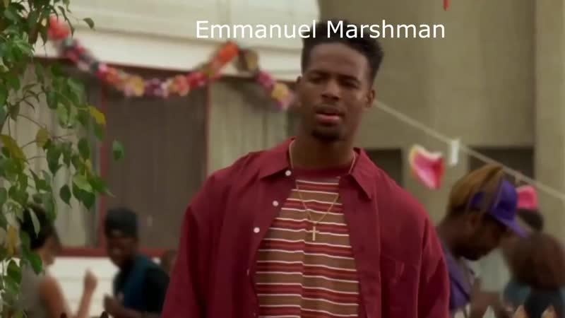 Ghetto Marshman's