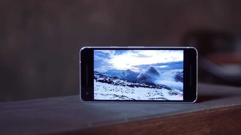 Обзор Google Pixel 2 за 13000р с Таобао Лучший на Андройде 4k