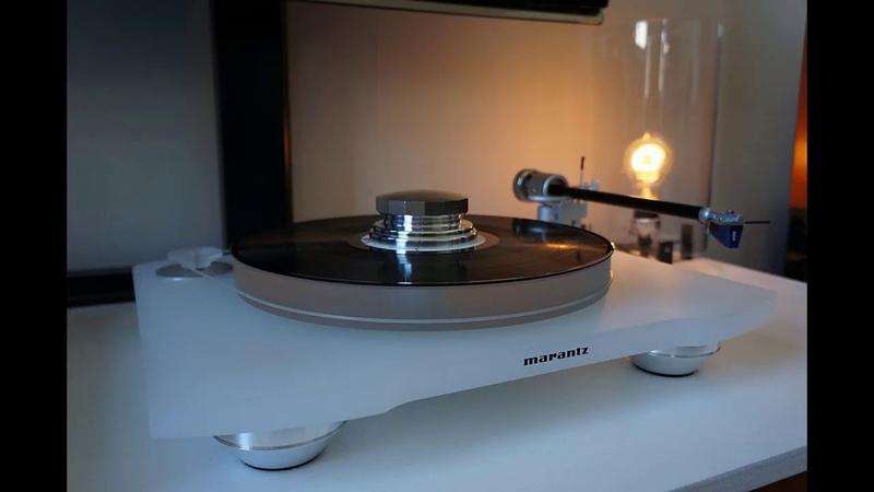 Marantz test disc No 1 Audiophile heaven Losless music High fidelity music