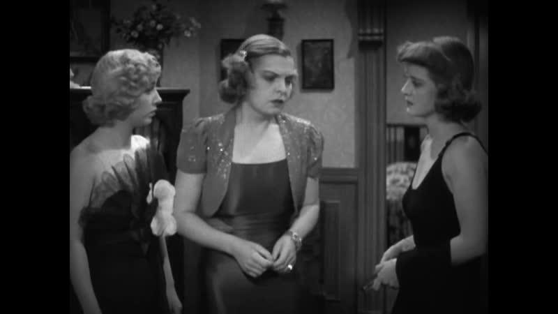 МЕЧЕННАЯ ЖЕНЩИНА (1937) - триллер, криминальная драма. Ллойд Бэйкон720p