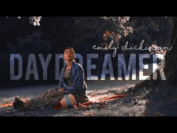 Emily dickinson daydreamer dickinson