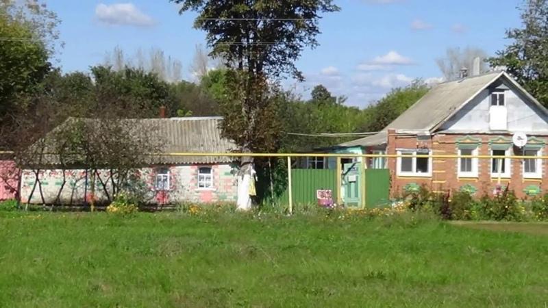 Село Гагарино Прохоровский район