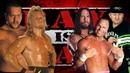 WWE 2K19 Big Show Chris Jericho vs D Generation X Raw Is War '00 Elimination Handicap Match