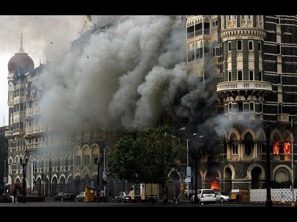Теракт в Мумбае Взгляд изнутри Документальный National Geographic
