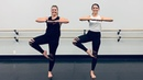 BARRE WITH JANA!   High Intensity   Full Body Workout
