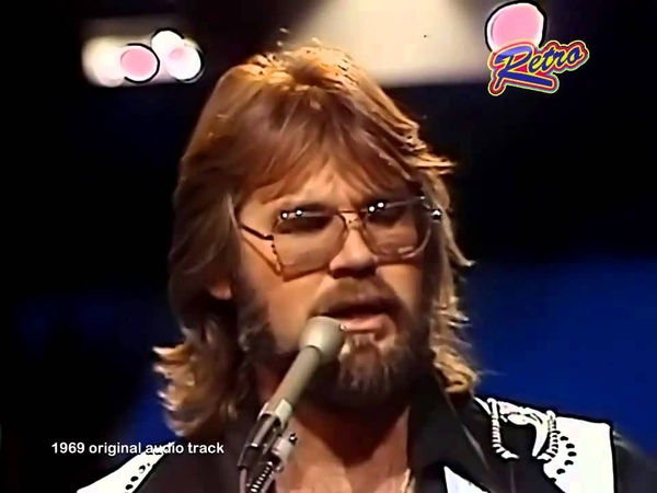 Kenny Rogers The First Edition Ruby don't take your love to town edited video HQ