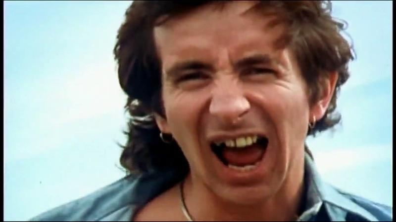 AC DC Jailbreak 1976 official music video