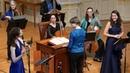 Handel Sweet Bird L Allegro Amanda Forsythe Emi Ferguson Voices of Music 4K