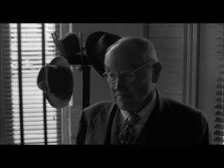 """Мотивированное движение камеры из фильма """"человек которого не было"""""""
