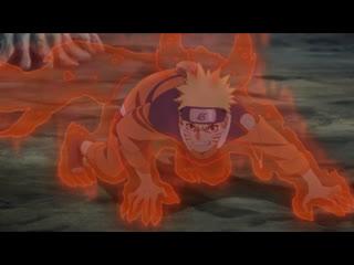 Наруто 3 сезон 131 серия (Боруто: Новое поколение, озвучка от Ban и Sakura)