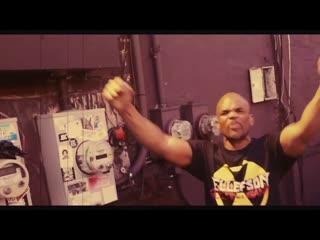 David Ellefson (Megadeth) - Sleeping Giants ft. DMC and Thom Hazaert