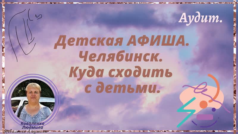 Аудит Евгения Литвинова