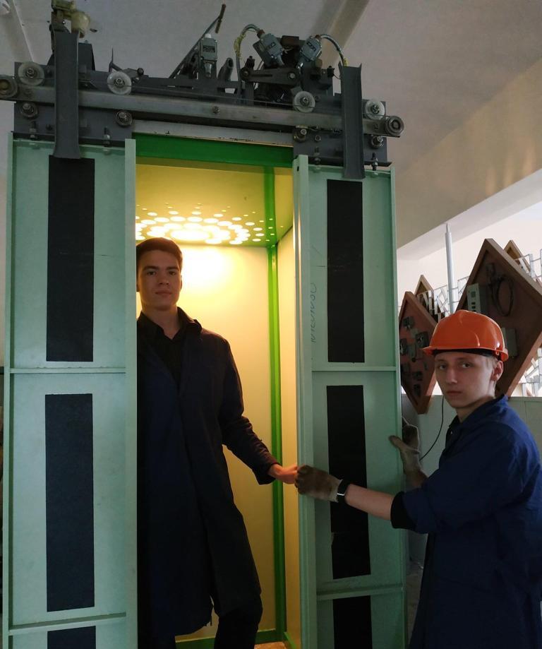 Профессия «Электромеханик по лифтам», изображение №3
