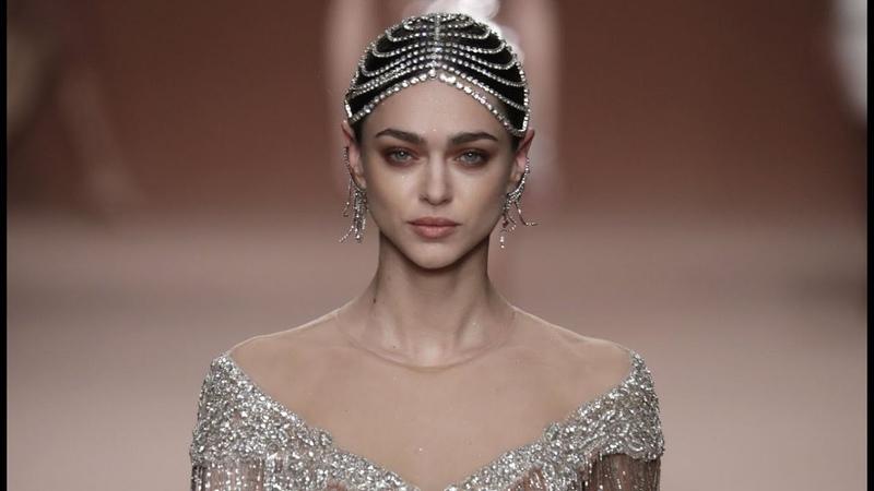 Elisabetta Franchi Fall Winter 2020 21 Fashion Show Milan FW20