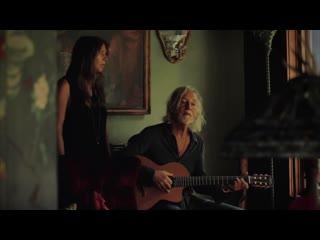 Miten (feat. deva premal) norwegian wood (official music video)