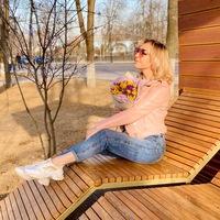 Юленька Карпушкина