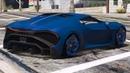 Bugatti La Voiture Noire 2019 GTA 5 mod