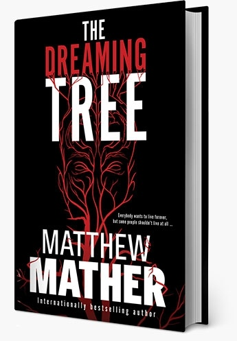 The Dreaming Tree Matthew Mather