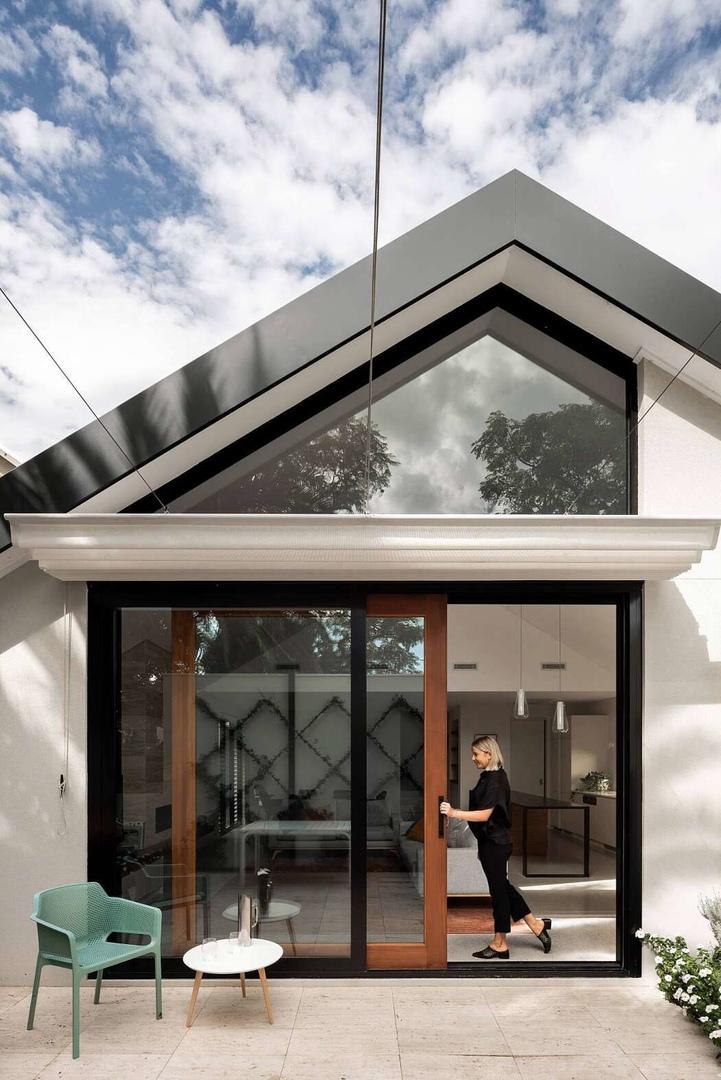 Дизайн интерьера дома от Robeson Architects