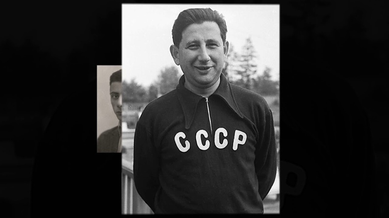 Всем спортсменам участникам Великой Отечественной войны посвящается