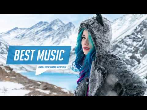 Best Female Vocal Gaming Music Mix 2020 | EDM, Trap, DnB, Electro House, Dubstep