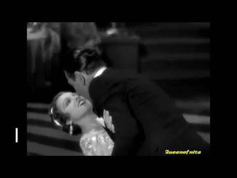 George Raft dances the French Tango to Raftero
