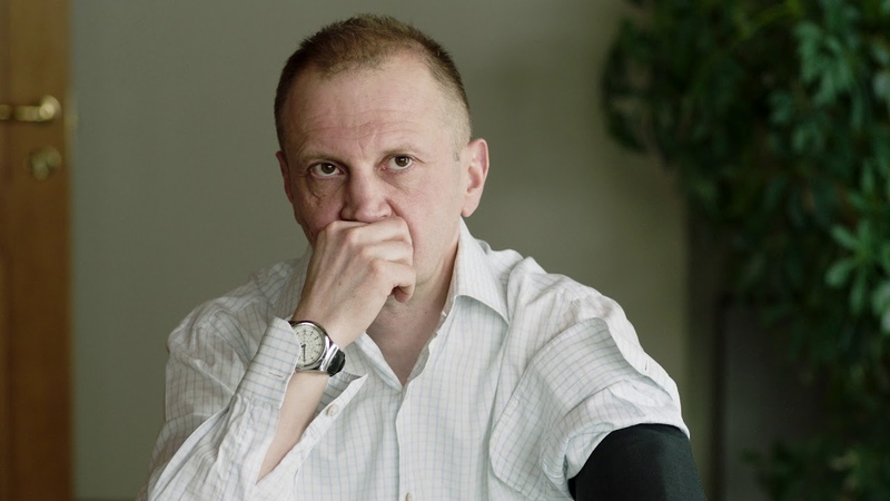 Эвтаназия Притча детектив реж Елена Бродач по сценарию Александра Цыпкина