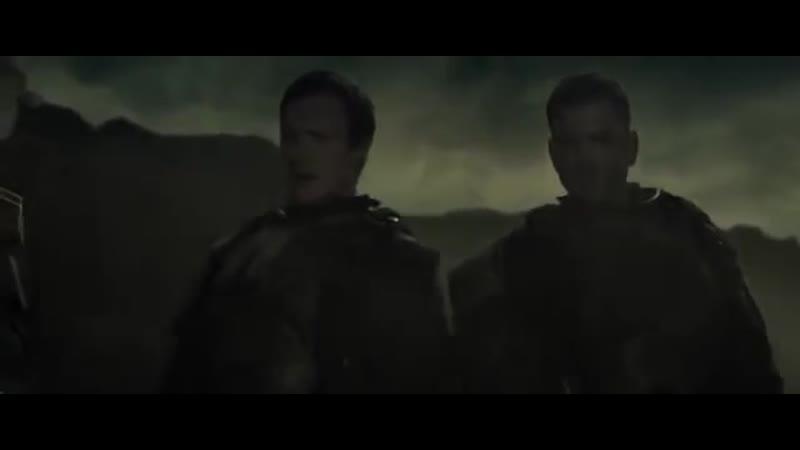 Фильм Halo сумерки