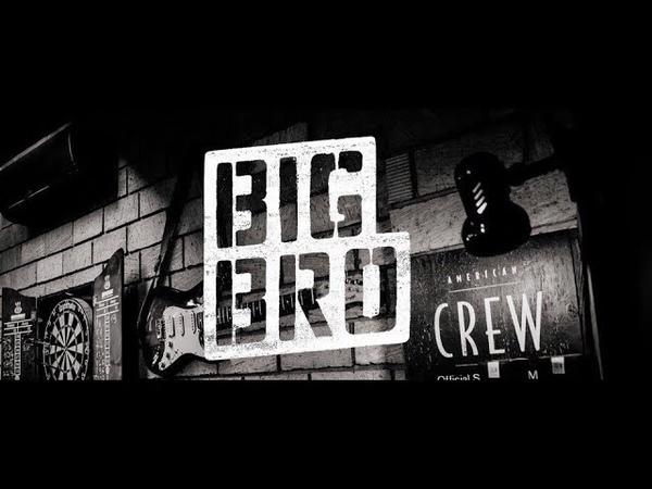 VLOG: Вечеринка Big Bro Подстригли налысо за 5000 рублей
