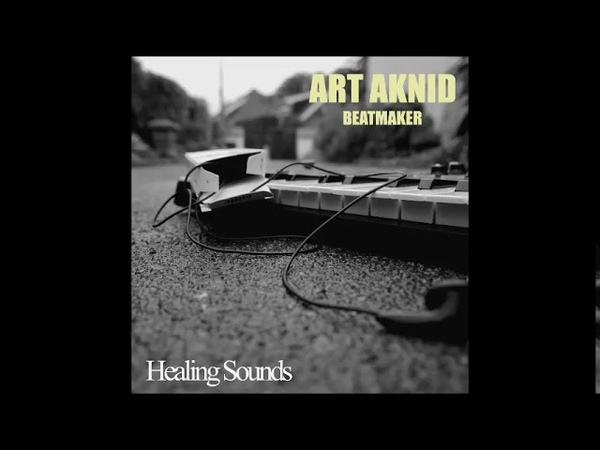 Art Aknid 09 Old picture Album Healing Sounds 2019