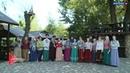 Завалинка Областной центр казачьей культуры 21 06 19