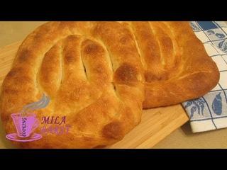 "Армянский традиционный хлеб ""Матнакаш"" | Армянская кухня |  """" | Armenian bread Matnakash"