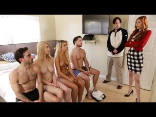 Carmen caliente, gia love freaky family [hd porn group sex hardcore fuck sucking swing incest taboo dominate milf teen blonde]