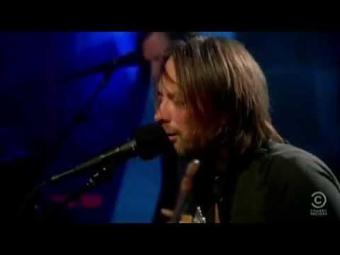 Radiohead Bloom TV Live 2011