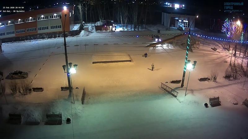 г Усть Кут Live ДК Речники