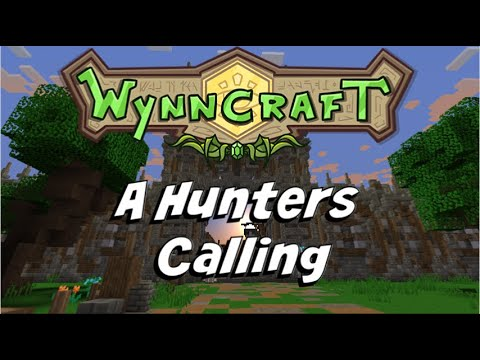 A Hunter's Calling | Wynncraft | Quest Guide