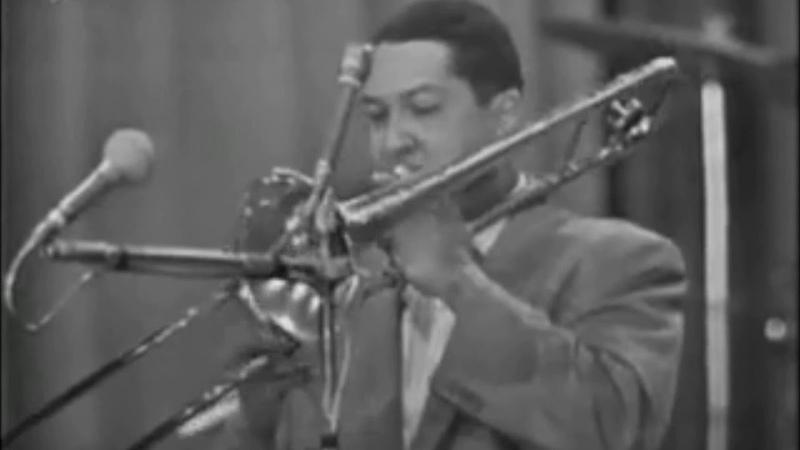 Duke Ellington Feat Britt Woodman Hank Sank