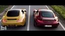 GDKV x ZVBXR - Talking (Bass Boosted) AMG GT-R / AMG GT-S