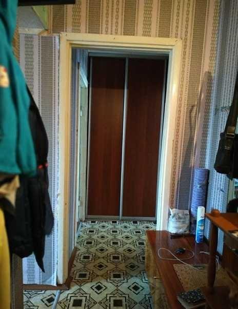 купить 2-комнатную Кирпичного завода 24