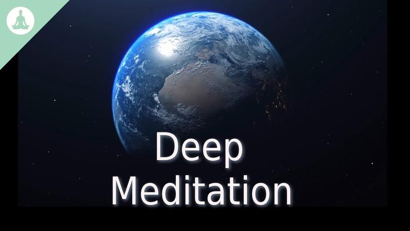 432 Hz - Deep Healing Music, Very Deep Meditation, Tibetan Bowls