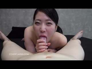 Covert Japan Mao Tries Gaijin Delivery [Uncensored, Japanese, JAV, All Sex, Blowjob, Squirting, Creampie]