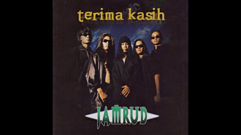 JAMRUD Album Terima Kasih 1998 ✔️Viral Album✔️ Full Album HD
