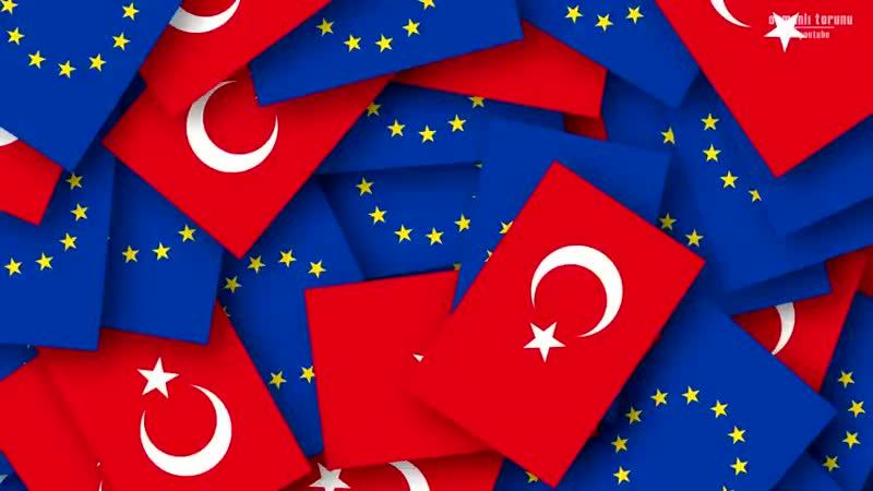 Erdoğan AVRUPA'nın BİZE ÇOK BÜYÜK BORCU VAR