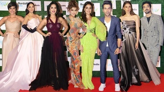 Asia Spa India Awards 2019 Sunny Leone, Rajkumar Rao, Urvashi Rautela