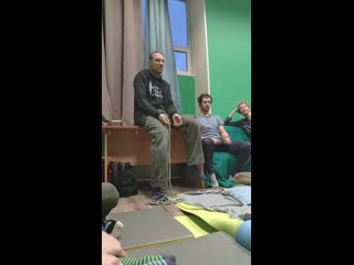 Live: Yugen Shibari Convention