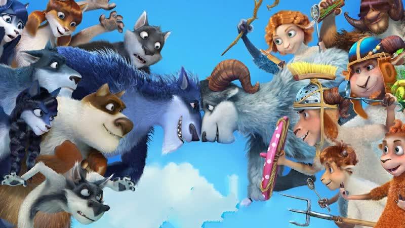 Смотрим Волки и овцы бе е е зумное превращение 2016 Movie Live