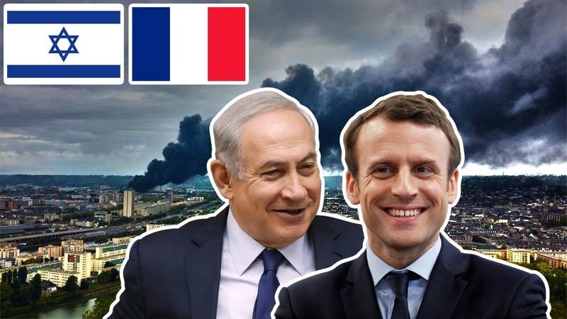 Incendie Lubrizol Rouen 26 Septembre 2019 Attentat Géopolitique Israélien